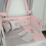 Grey Star Powder Combine Heart Design Sleep Set